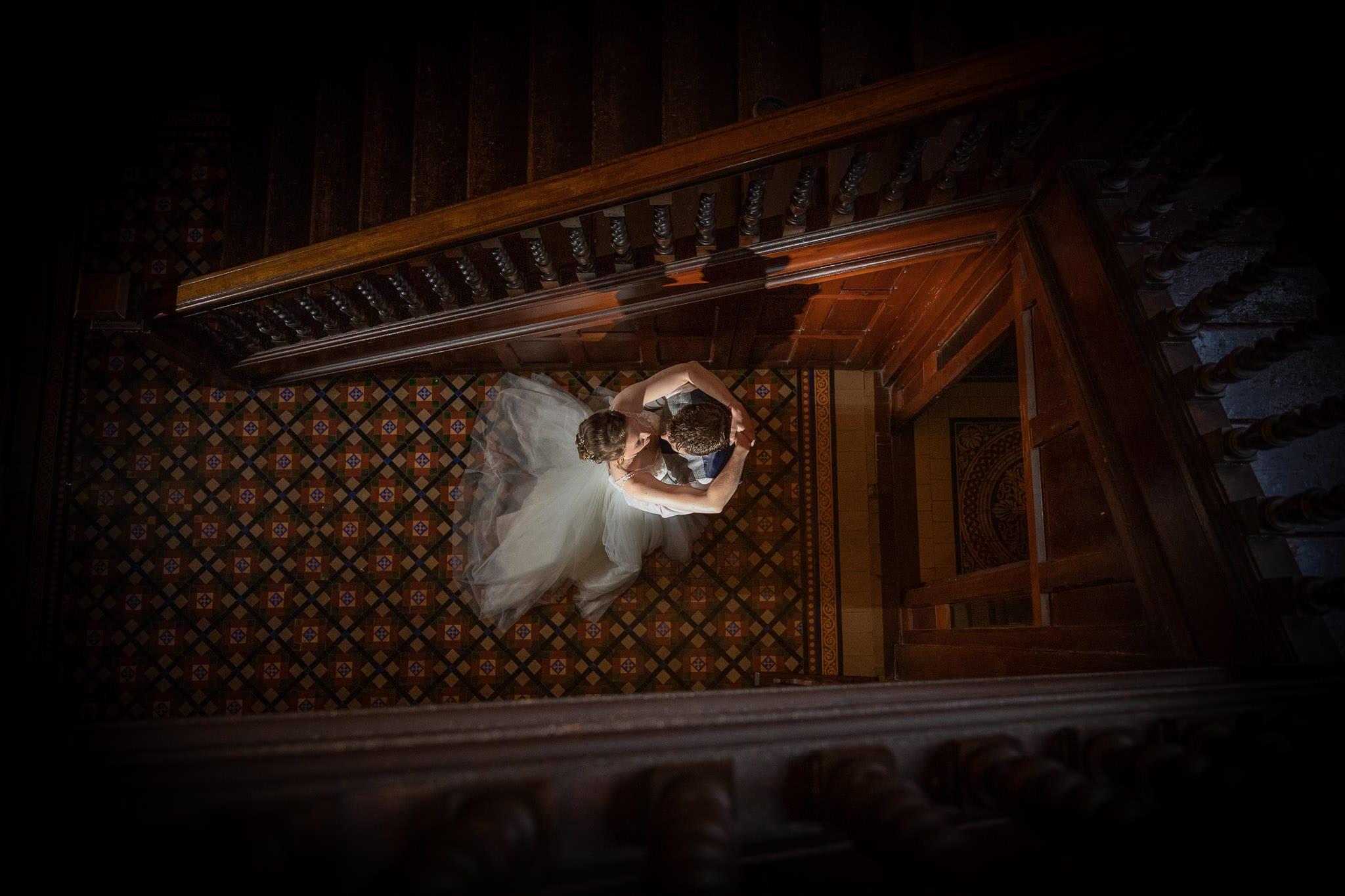 Bristol and London Wedding Photographer Andrew Miller Jaffa Cakes